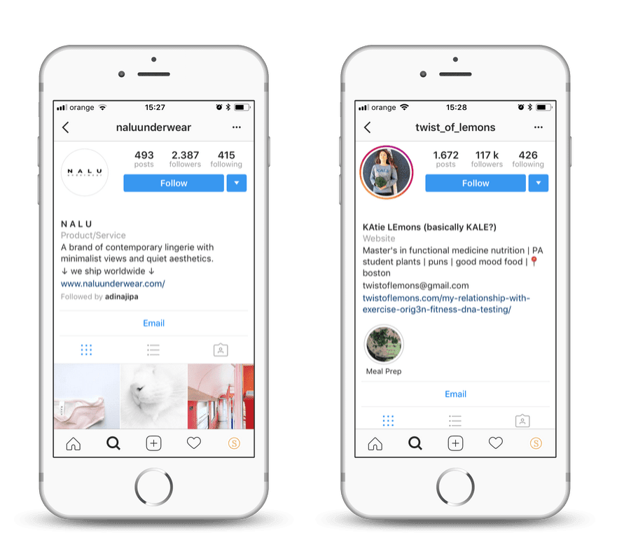 How-to-write-a-minimalistic-bio-on-Instagram-in-2018