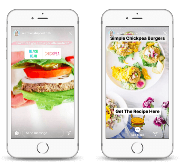 6 Instagram Story Stickers To Create An Emotional Context