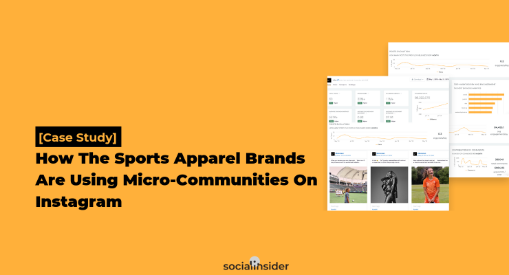 How To Create Micro-Communities On Instagram Around Your Brand