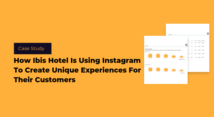 How The Hotelier Industry Is Using Instagram To Promote Unique Experiences & Services