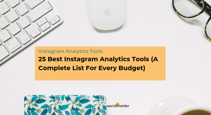 Instagram analytics tools for every budget
