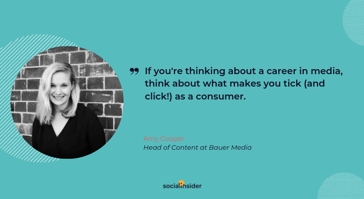 Think about what makes you tick (and click!) as a consumer