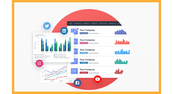 Socialbakers - Instagram analytics tool
