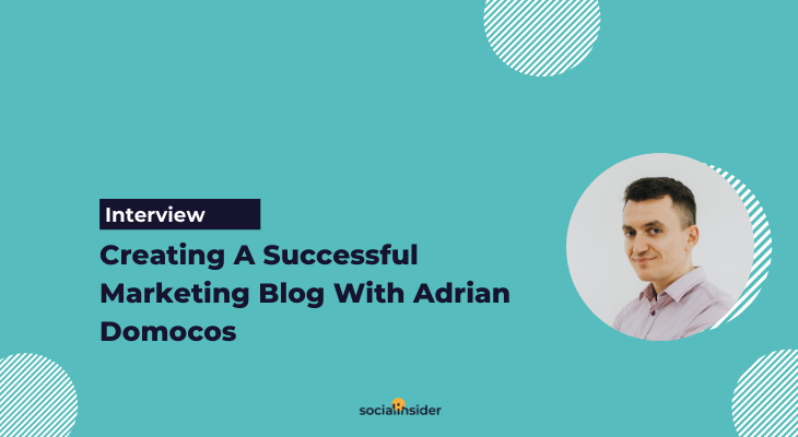 Creating a successful marketing blog