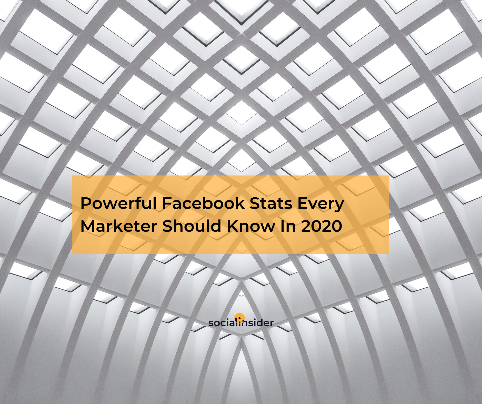 Powerful Facebook Stats Every Marketer Should Know In 2020