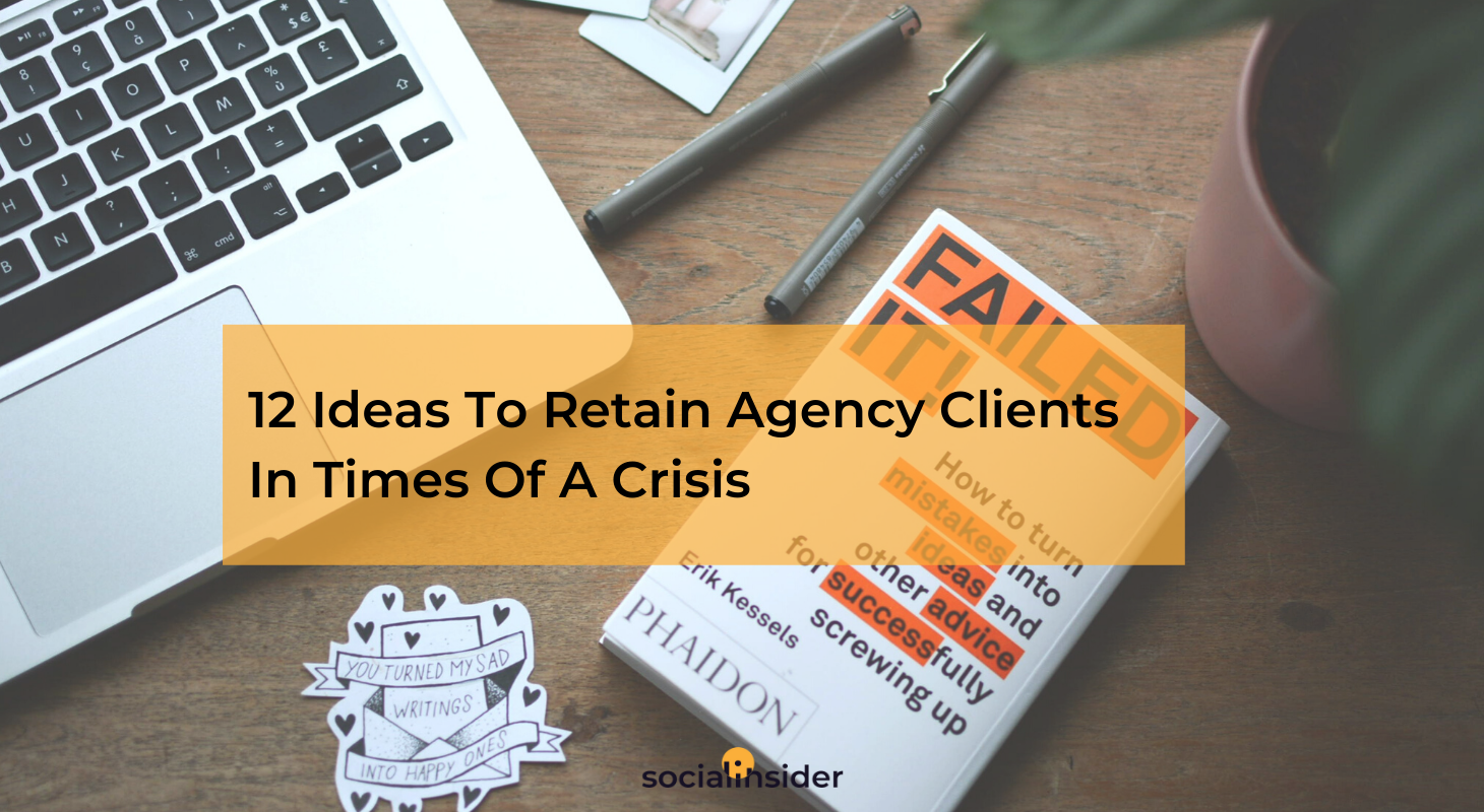 12 ideas to get more agency clients