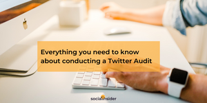 Everything You Need To Know About Conducting A Twitter Audit